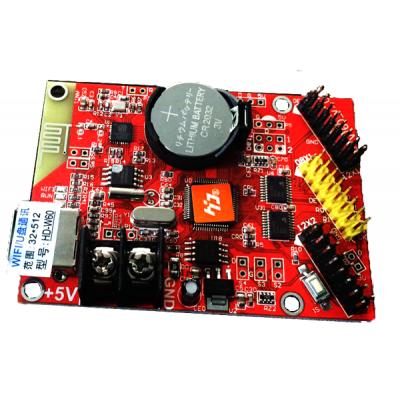 کارت کنترلر HD-W60